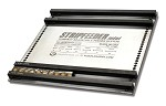 "Stripfeeder MINI Series Kit with Base Plate and 6 of the 1/2"" Rails for Emboss Tape."