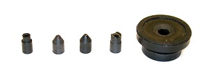Midas B24 Replacement Tips 2.30mm ID Melf (3 Pack).