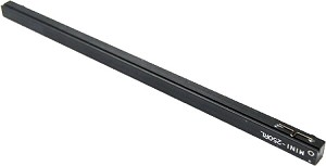 "¼"" Rail for Emboss Tape compatible with Stripfeeder MINI Series (RAIL ONLY)"