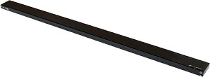 "3/4"" Rail for Emboss Tape compatible with Stripfeeder .mod Series (RAIL ONLY)"